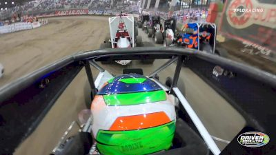 Lucas Oil On-Board: Cole Bodine Tuesday Prelim Feature