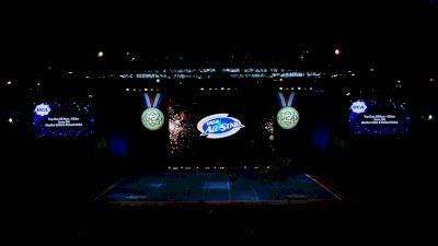 Top Gun All Stars - Glitter [2021 L3 Youth - Small Day 2] 2021 UCA International All Star Championship