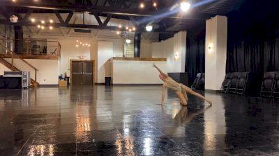 Scenic City Dance Studio - Cassidy [Senior - Solo - Contemporary/Lyrical] 2021 UDA Solo Showdown