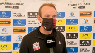 Alexander Kristoff: Expecting Nothing Less Than Chaos