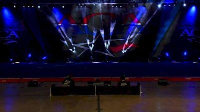 Texas Elite - Royal Guns [2021 L2 Senior D2 Day 1] 2021 ACA All Star DII Nationals