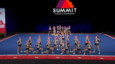 Utah Xtreme Cheer - Senior Storm [2021 L2 Senior - Medium Finals] 2021 The D2 Summit