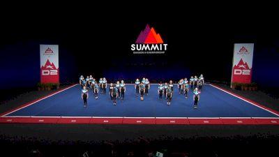 Evolution Cheer - Teal Reign [2021 L3 Junior - Medium Semis] 2021 The D2 Summit