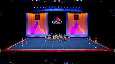 Cheer Nation Athletics - Onyx [2021 L2 Junior - Medium Semis] 2021 The D2 Summit