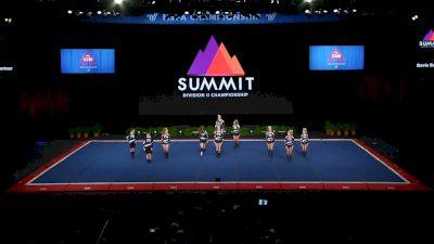 CTA Highflyers - Black Ops [2021 L4 Senior Coed - Small Semis] 2021 The D2 Summit