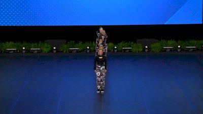 Fort Zumwalt West High School [2021 Large Varsity Hip Hop Semis] 2021 UDA National Dance Team Championship