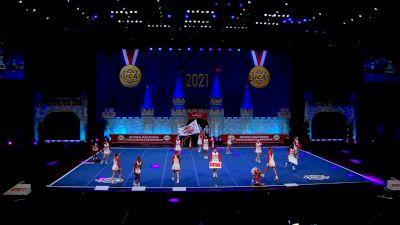 Central Phenix High School [2021 Medium Varsity Division I Finals] 2021 UCA National High School Cheerleading Championship
