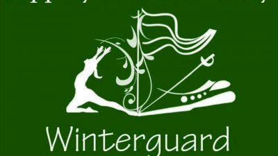 Slippery Rock University Winter Guard-A Year Of Hope