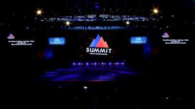 The California All Stars - Las Vegas - Jokers [2021 L2 Junior - Medium Finals] 2021 The Summit