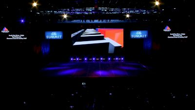 South Bay Divas - Reign [2021 L2 Junior - Medium Finals] 2021 The Summit