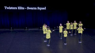 Twisters Elite - Swarm Squad [2021 Youth Hip Hop - Small Semis] 2021 The Dance Summit