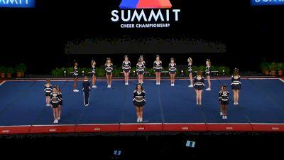 ICE - Twisters [2021 L2 U17 Finals] 2021 The Summit