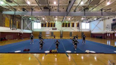 Avon Grove High School [Small Varsity] 2020 UCA Pocono Virtual Regional