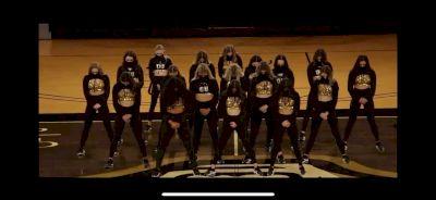Oakland University [College - Hip Hop] 2020 NDA November Virtual Championship