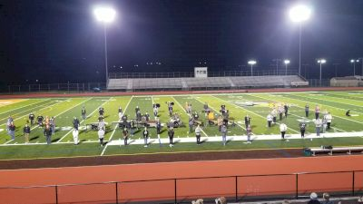 """Viva la Vida"" and ""Holiday"" by the Perkiomen Valley Marching Vikings"