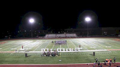 Beyond the Wall- DeKalb High School
