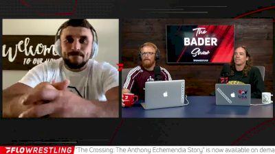 Nazar Kulchytskyy Full Bader Show Interview