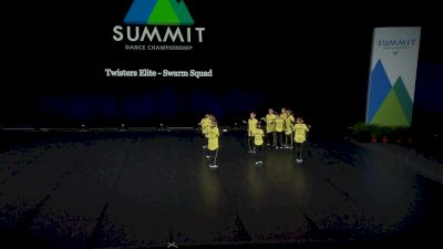Twisters Elite - Swarm Squad [2021 Youth Hip Hop - Small Finals] 2021 The Dance Summit