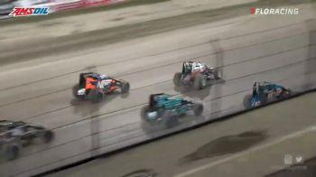 Highlights | USAC Sprints Night #2 at Eldora