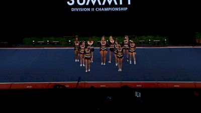 Knight Time Cheer - Force [2021 L4 Senior - Small Wild Card] 2021 The D2 Summit