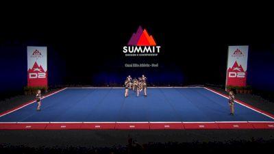 Omni Elite Athletix - Steel [2021 L4 Junior - Small Semis] 2021 The D2 Summit