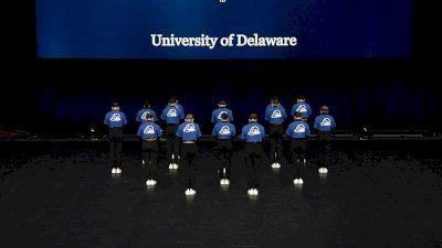 University of Delaware [2021 Division I Hip Hop Finals] 2021 UCA & UDA College Cheerleading & Dance Team National Championship