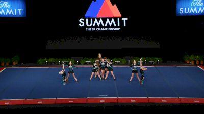 Spirit All Stars - Team Passion [2021 L2 U17 Prelims] 2021 The Summit