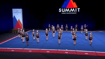 South Jersey Storm - Earthquakes [2021 L4 U17 Prelims] 2021 The Summit