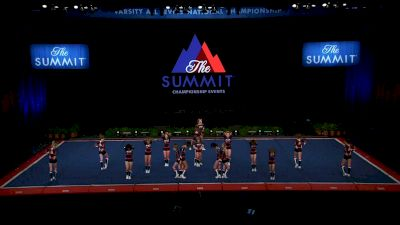 Cheer Factor - Prodigy [2021 L3 Junior - Small Wild Card] 2021 The Summit