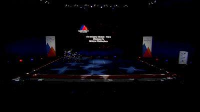 The Stingray Allstars - Wave [2021 L1 Junior - Small Semis] 2021 The Summit