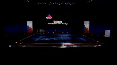 ICE - Shockwave [2021 L2 Junior - Small Semis] 2021 The Summit