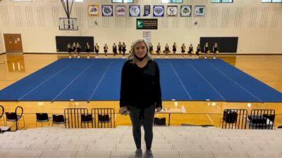 Avon High School [Game Day Varsity] 2020 UCA Hoosier Virtual Regional
