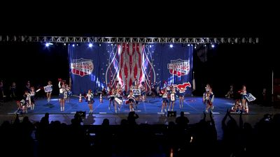 Grapevine High School [2021 Game Day Large Varsity Finals] 2021 NCA High School Nationals