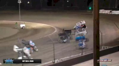 Highlights | KoT 360 Sprints at Keller Auto Speedway