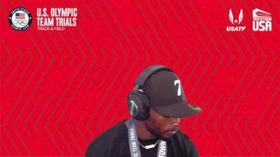 Trayvon Bromell - Men's 100m Final