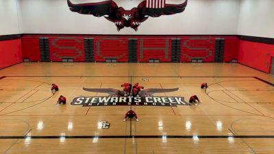 Stewarts Creek High School [Varsity - Hip Hop] 2021 UCA & UDA March Virtual Challenge
