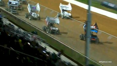 Highlights | Keith Kauffman Classic at Port Royal Speedway
