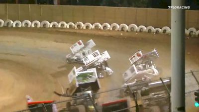 Highlights | Tribute to Al Hinds at Placerville Speedway