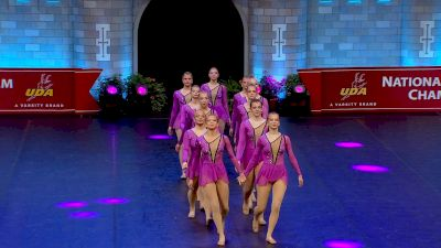 Mount Notre Dame High School [2021 Small Varsity Jazz Finals] 2021 UDA National Dance Team Championship
