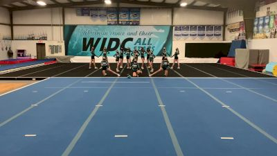 WIDC - Frost [Level 4 L4 Junior - D2 - Small] Varsity All Star Virtual Competition Series: Event VII