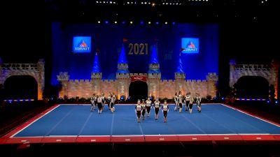 Platinum Athletics - Diamonds [2021 L2 Senior - Small Finals] 2021 The Summit