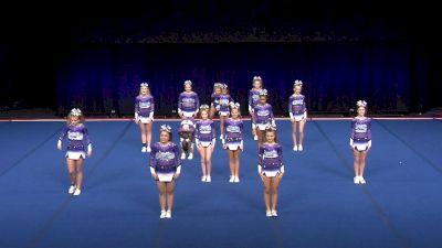 PowerHouse Athletics - Purple Reign [2021 L4 Junior - Small Wild Card] 2021 The D2 Summit