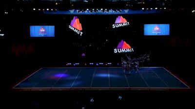 Cheer Force Elite - Purple Reign [2021 L4 Senior - Small Finals] 2021 The D2 Summit