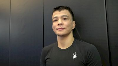 After Nearly A Year Out, Miyao Excited For WNO Match vs Geo Martinez