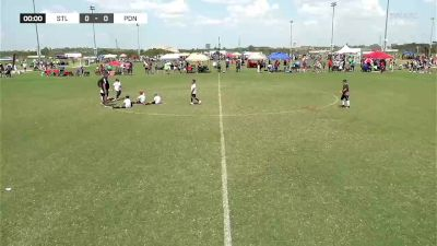 Sporting STL vs. Paso Del Norte Cobras - 2020 Premier Supercopa - Finals