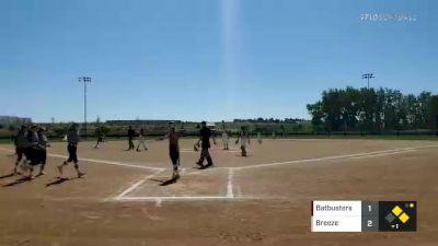 Breeze vs. Batbusters - 2021 Colorado 4th of July