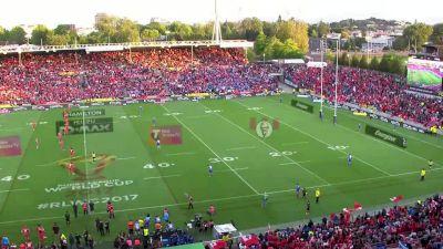 UNLOCKED: Samoa vs Tonga | Rugby League World Cup | Round 2