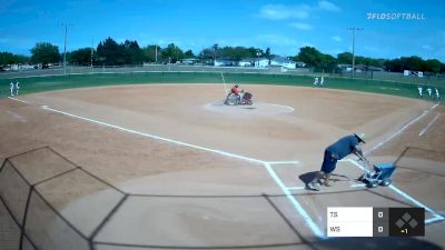 Winona State vs. Truman State - 2020 THE Spring Games