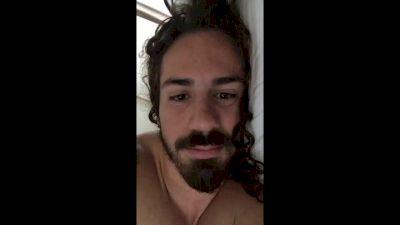 Christian Lucero 18.2 Instagram Takeover