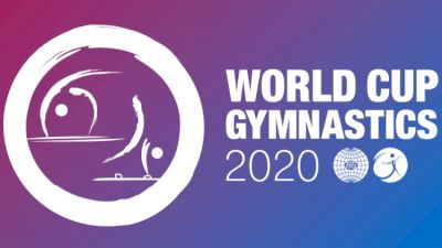 Full Replay - 2020 FIG Apparatus World Cup (Melbourne)